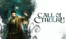 Test de Call of Cthulhu sur PS4, le Cthulhu entre deux chaises