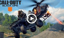 Découvrez Blackout en vidéo, la Battle Royale selon COD Black Ops IIII !