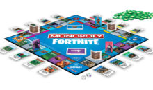 Concours Monopoly Fortnite : le gagnant