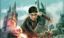Rocksteady (Batman Arkham) sur un jeu Harry Potter ?