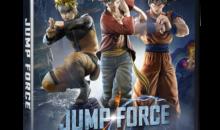 Jump Force : Larson défend Paris, Ken le Survivant dézingue Pégase !