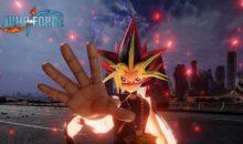 Jump Force : un nouveau combattant apparaît…