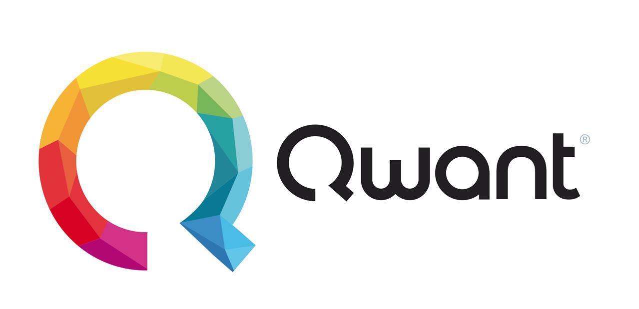 le moteur de recherche qwant s lectionn par le r gion le de france le mag jeux high tech. Black Bedroom Furniture Sets. Home Design Ideas
