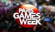Liste des jeux Switch jouables sur la Paris Games Week 2018