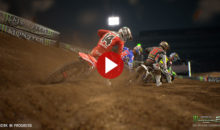 Monster Energy Supercross, la suite annoncée, sur tous supports !