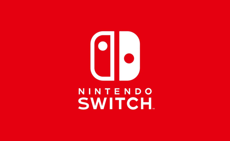 Logo de la Nintendo Switch