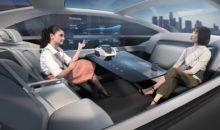 Nvidia équipera les Volvo d'un ordinateur de bord ultra-sophistiqué