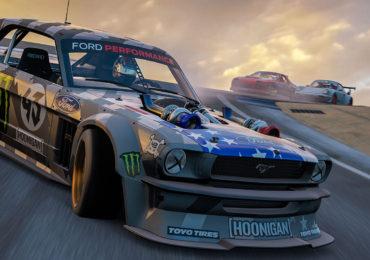 Pas de Forza Motorsport 8 en 2019 !