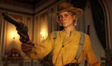 Une nouvelle vidéo de gameplay pour Red Dead Redemption 2