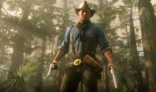 Red Dead Redemption 2 dévoile son arsenal