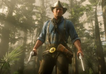 Red Dead Redemption 2 dévoile son arsenal