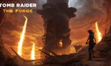 Lara Croft revient dans le premier DLC : Forge