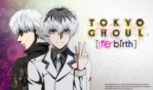 Tokyo Ghoul : participez à la guerre sur mobile