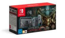 Un pack Switch avec Diablo 3 annoncé par Nintendo !