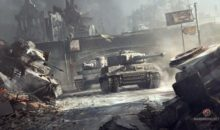Un superbe collector pour World Of Tanks !
