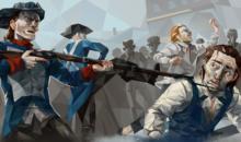 We. The Revolution: de la Bastille à la PGW !