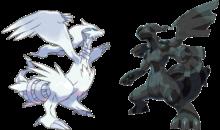 Des Pokémon légendaires offerts gratuitement