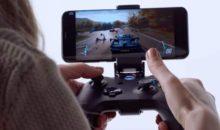 xCloud : la puissance d'une Xbox One en streaming