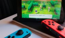 Une Nintendo Switch uniquement portable en 2019, selon Pachter