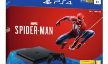 [Black Friday] Le pack PS4 Spider-Man en promotion