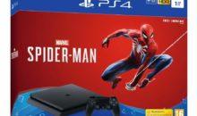 [Black Friday] Le pack PS4 Spider-Man en promotion