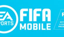 FIFA Mobile se met à jour…et s'améliore visuellement !