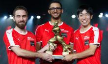Gran Turismo Championship : Lexus et un français sur le toit du monde