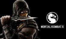 Mortal Kombat 11 annoncé en vidéo sur Switch, PS4 et Xbox One