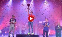 MotoGP18 : le gagnant de la finale récompensé par Jorge Lorenzo