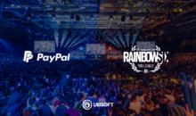 Pro League : Paypal et Ubisoft main dans la main pour Tom Clancy