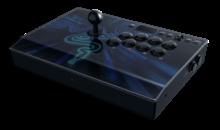Razer Panthera Evo : le stick arcade qui envoie du lourd [EVO 2018]