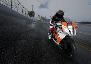 Ride 4 : Image tirée du jeu Ride 3