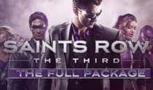 Saints Row The Third, la version complète sur Switch, en 2019