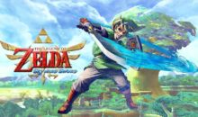 Zelda Skyward Sword sur Switch ? Possible…