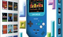 Une nouvelle console rétro annoncée, la Go Retro! Portable