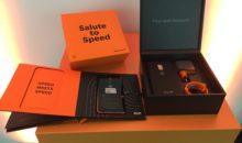 OnePlus 6T Mclaren Edition : notre vidéo de déballage (unboxing)