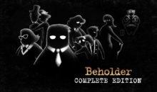 Test de Beholder Complete Edition sur Switch : dur dur d'être une balance