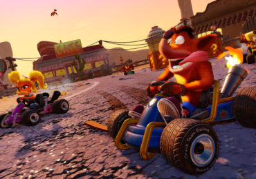 Crash Team Racing aura le droit à son Remastered !