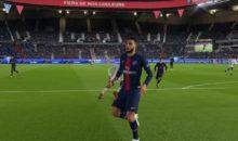 FIFA 19 : quand Lewis Hamilton bat King Bach…avec le PSG !