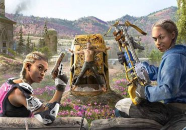 Far Cry : New Dawn dévoilé aux VideoGameAwards !