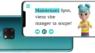 Huawei lance StorySign, appli qui reproduit le langage des signes !