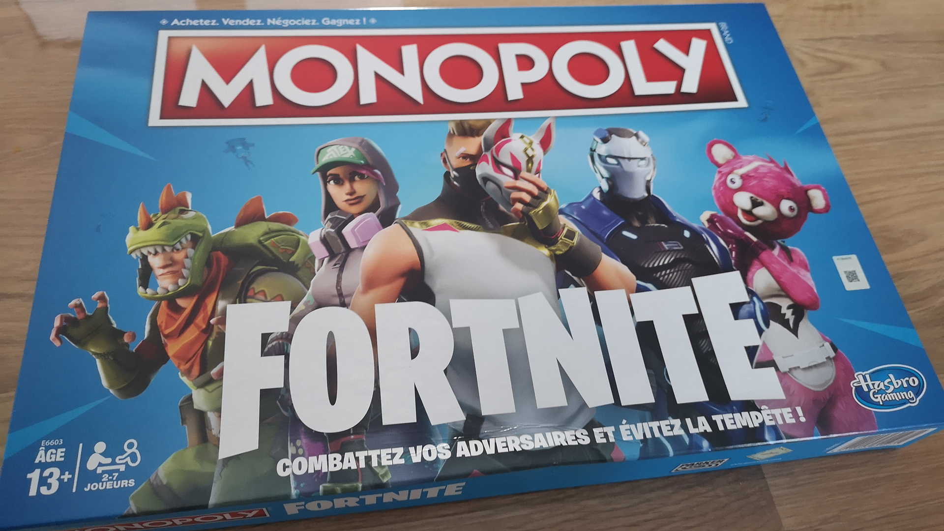 test du monopoly fortnite test - date de sortie monopoly fortnite