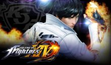 King of Fighters XV annoncé pour 2020
