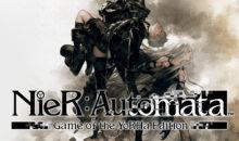 NieR Automata : YoRHa une édition GOTY