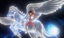 Saint Seiya : Netflix dévoile la bande annonce