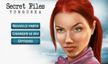 Test de Secret Files Tunguska sur Switch : en Sibérie personne ne vous entend bugger