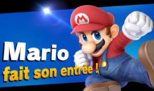 Super Smash Bros Ultimate, meilleur démarrage d'un jeu Switch (UK)