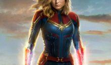 Super Bowl : l'inédit trailer (VF) de Captain Marvel
