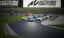 Assetto Corsa Competizione : Romain Monti, suivez le guide…