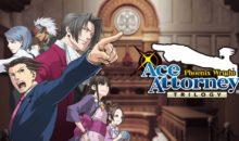 Ace Attorney : ce que dévoile le leak de Capcom